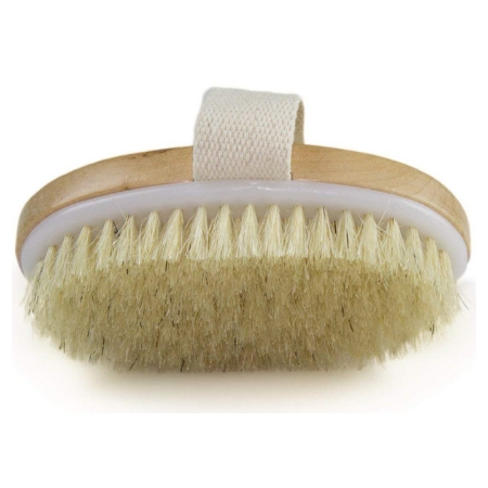 Dry Skin Body Brush by Wholesome Beauty