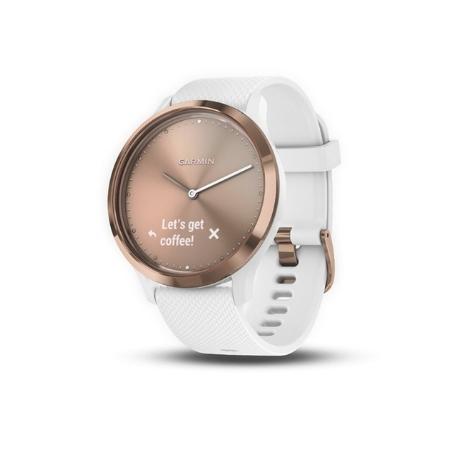Garmin Vívomove HR Hybrid Watch by Garmin