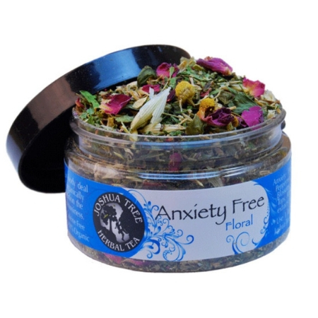 Joshua Tree Organic Herbal Tea by Joshua Tree Products LLC