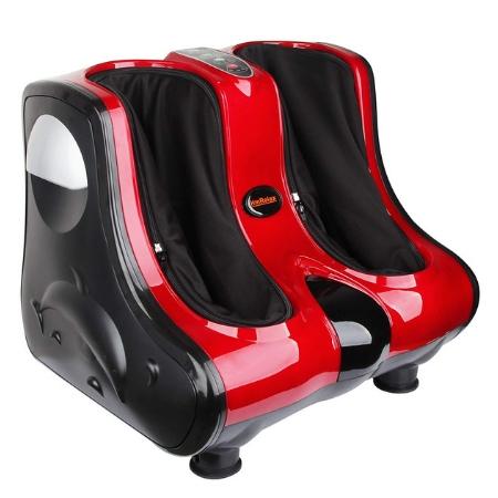HmRelax Shiatsu Foot and Calf Massager