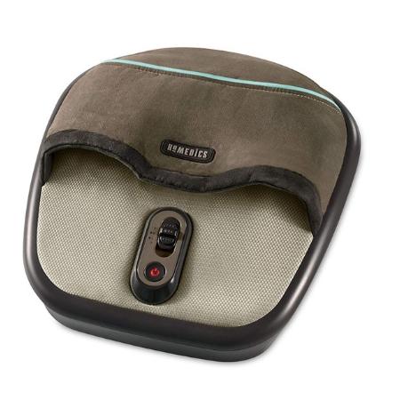 Homedics FMS-275H Air Compression & Shiatsu Foot Massager