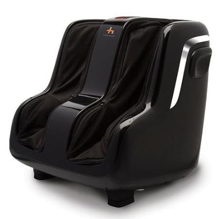 Human Touch Reflex-6 Foot & Calf Heating Massager