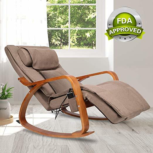 AWAYS 3D MASSAGE RECLINER CHAIR REVIEW