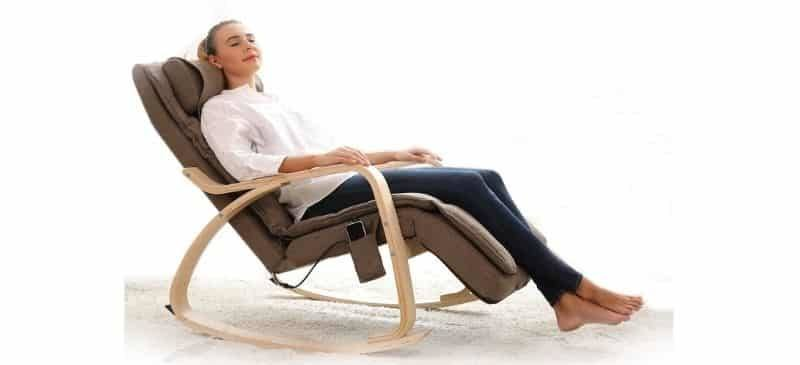 AWAYS 3D Massage Recliner Chair (1)