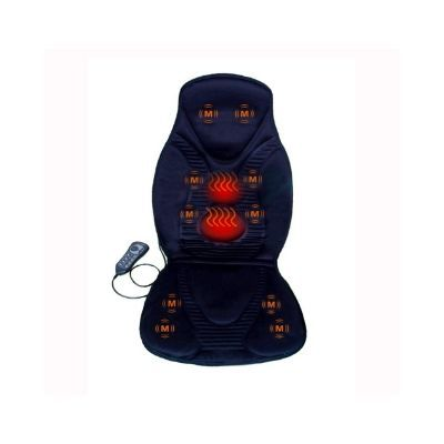 5S 10 Motor Vibrating Massage Cushion