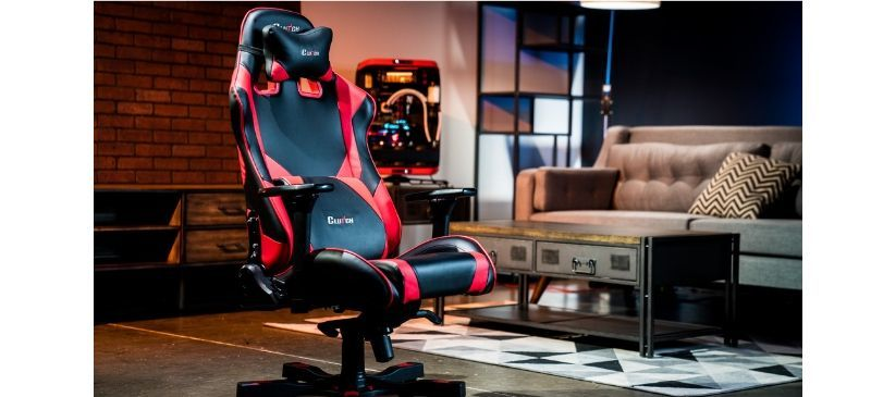 10 Of The Best Massage Gaming Chair Models Reviews By