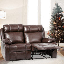 BestMassage Recliner Sofa
