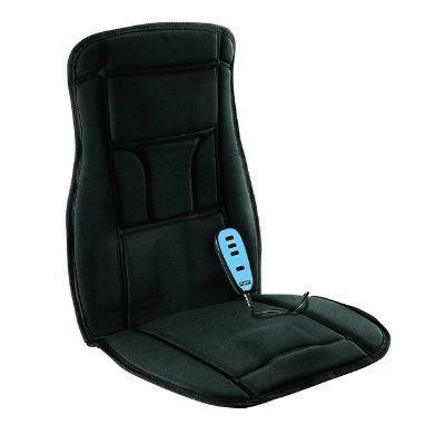 Conair Body Benefits Heated Massaging Seat Cushion