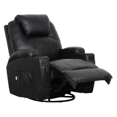 Esright Heated Massage Recliner Chair