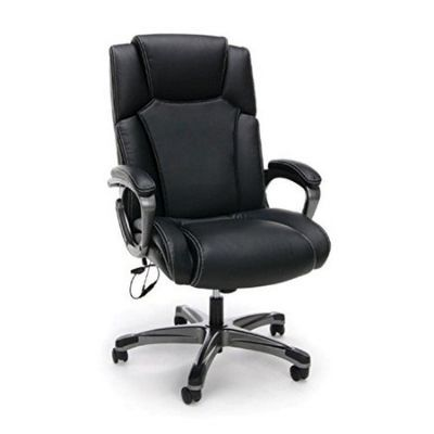 Superb 10 Best Ergonomic Massage Office Chairs Get A Massage At Creativecarmelina Interior Chair Design Creativecarmelinacom