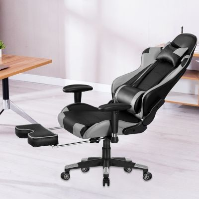 Healgen Back Massage Gaming Chair