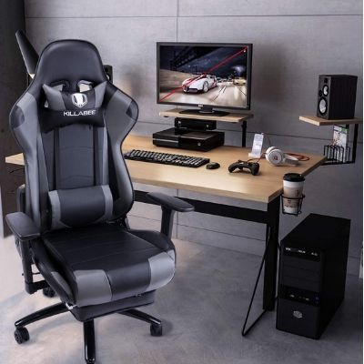 Killabee Massage Gaming Chair