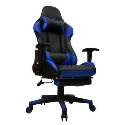Kinsal Ergonomic Large Size Massage Gaming Chair