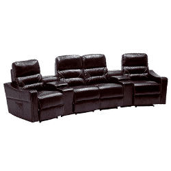 MCombo 4 Seat Recliners