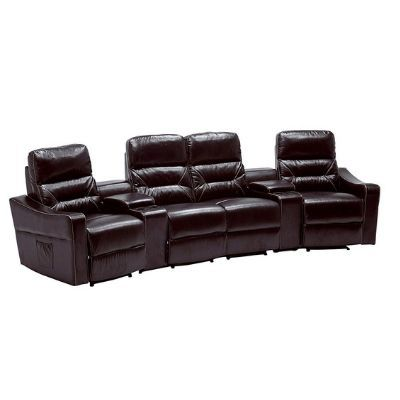 MCombo Massage Recliner Sofa