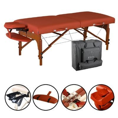Master Massage Santana Portable Table