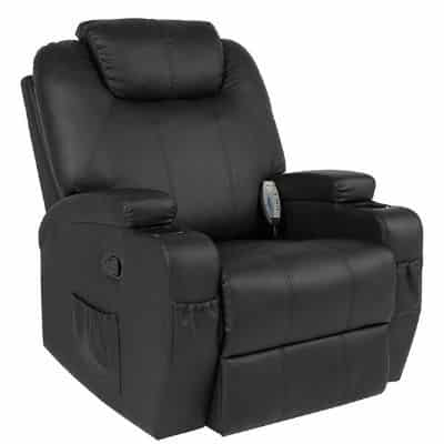 Best Choice Massage Recliner With Remote Control
