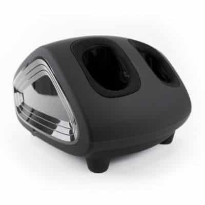 Zyllion foot massager with heat