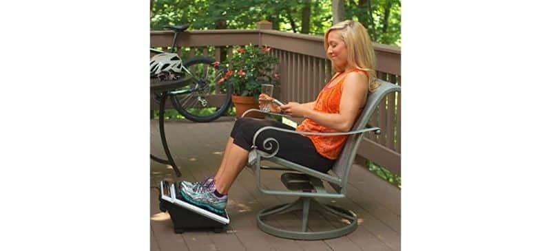 Medmassager vibrating foot massager review