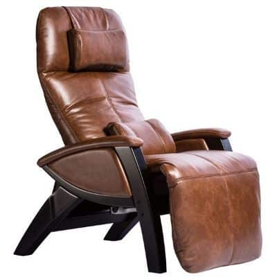 Zvago Dual Power Zero Gravity Recliner