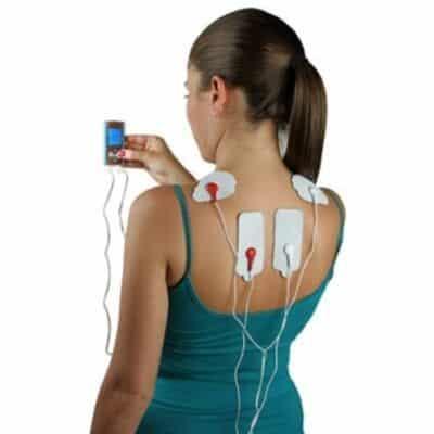 PHC Digital Pulse Massager