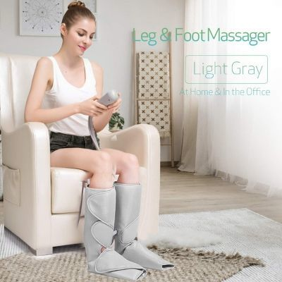 FIT KING Leg Massager for Circulation