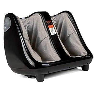 Human Touch iJOY Foot and Calf Massager