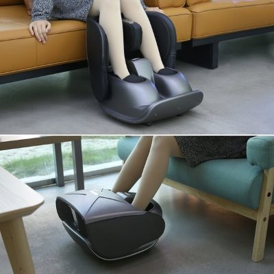 Naipo Foot and Calf Massager Foldable Machine