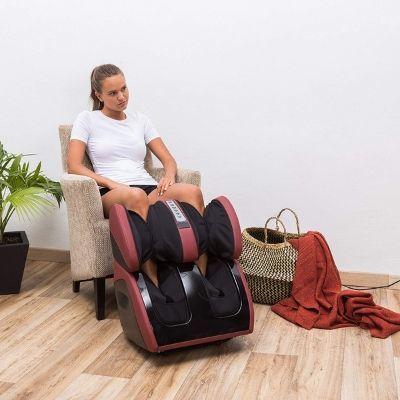 VITALZEN Plus Massager for Feet, Legs, Knees, and Thighs