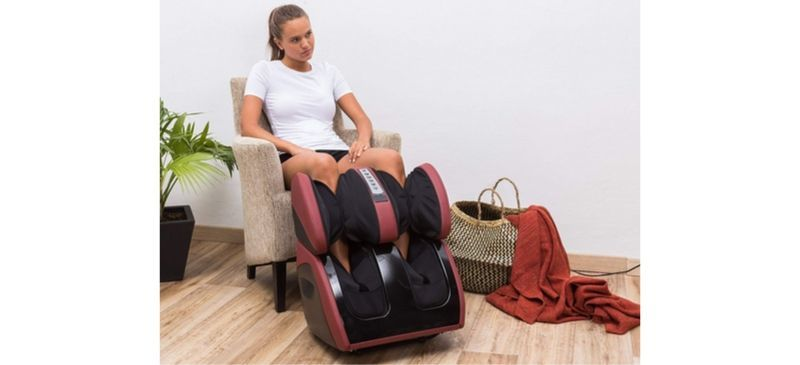 VITALZEN Plus Foot And Leg Massager Review