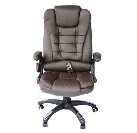 HomCom Office Massage Chair