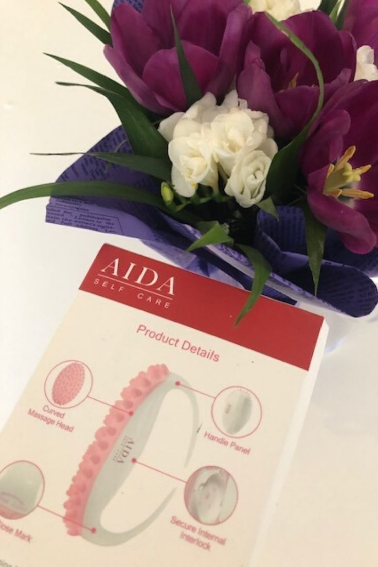 AIDA Cellulite Massager Review
